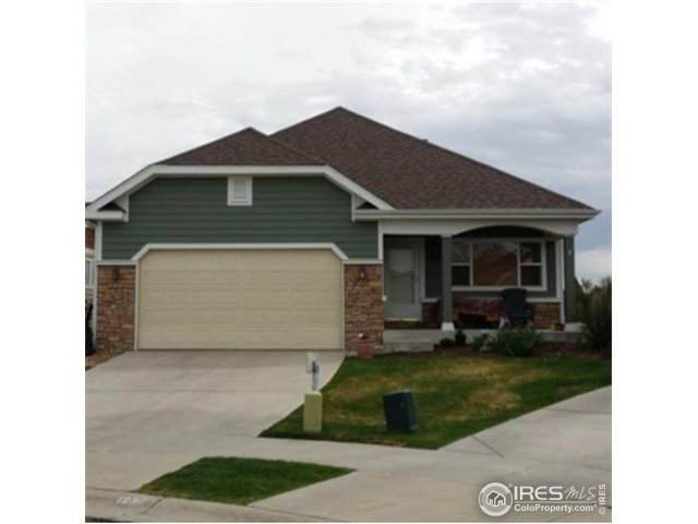 1932 66th Ave, Greeley, CO 80634 (MLS #928606) :: Tracy's Team