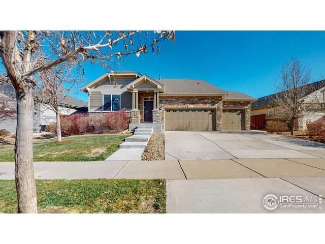 452 N Jackson Gap Way, Aurora, CO 80018 (MLS #928617) :: Neuhaus Real Estate, Inc.