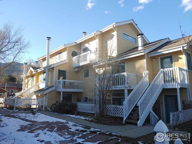 3075 Broadway St, Boulder, CO 80304 (MLS #928618) :: Bliss Realty Group