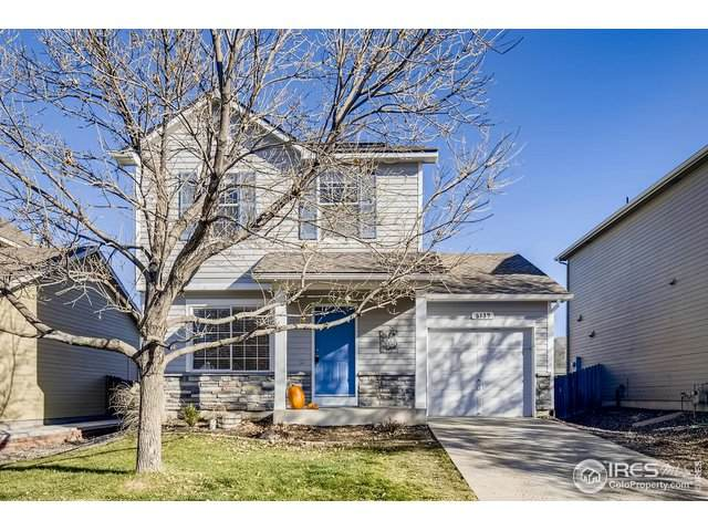 6139 Lincoln St, Frederick, CO 80530 (MLS #928619) :: Downtown Real Estate Partners