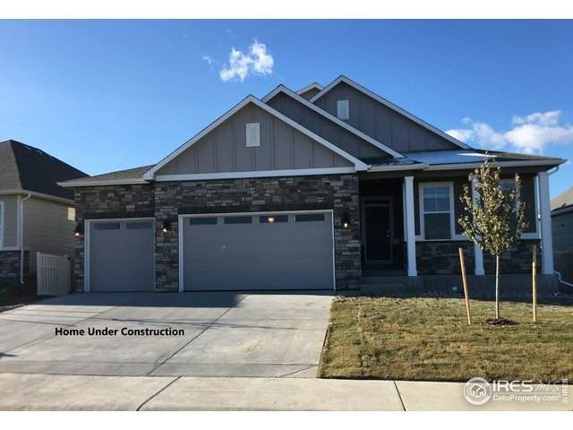 8798 Ferncrest St, Firestone, CO 80504 (MLS #928623) :: Tracy's Team