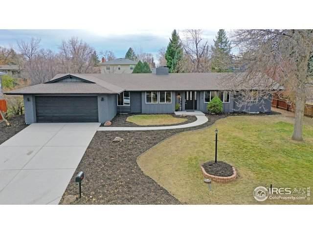 7218 Glacier View Rd, Longmont, CO 80503 (MLS #928628) :: 8z Real Estate