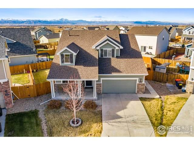 315 Baum Ct, Dacono, CO 80514 (MLS #928629) :: 8z Real Estate