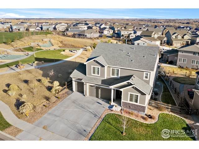 12674 Sunset Dr, Firestone, CO 80504 (MLS #928633) :: Tracy's Team