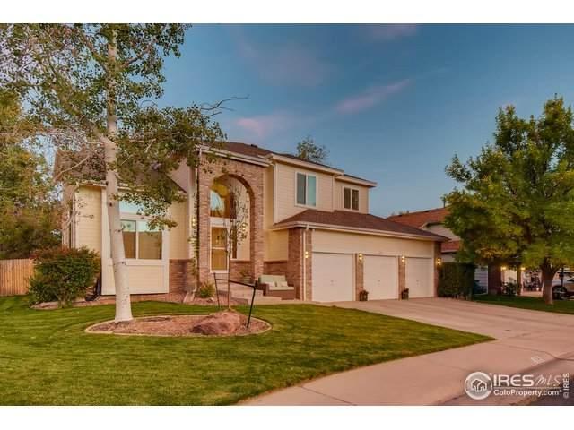 119 Crestview Ct, Louisville, CO 80027 (MLS #928645) :: Colorado Home Finder Realty