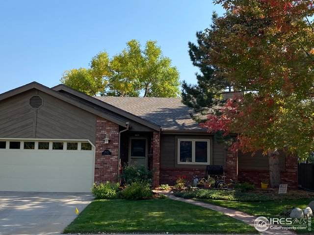 1824 Etton Dr, Fort Collins, CO 80526 (MLS #928655) :: Hub Real Estate