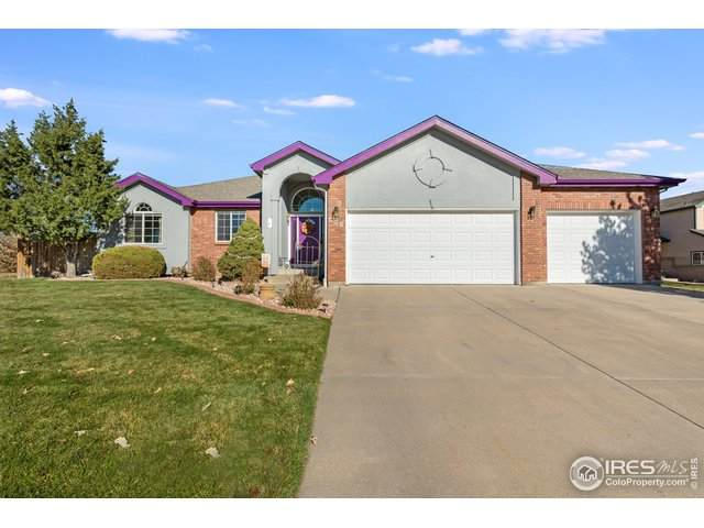 605 Meadow Creek Ct, Loveland, CO 80538 (MLS #928656) :: Neuhaus Real Estate, Inc.