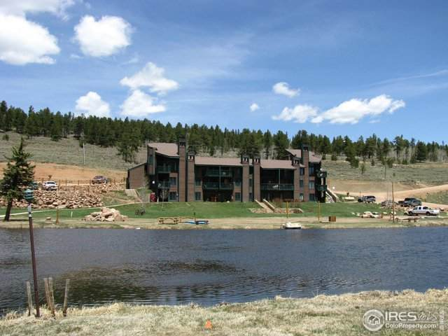 100 Beaver Meadows, Red Feather Lakes, CO 80545 (#928660) :: My Home Team