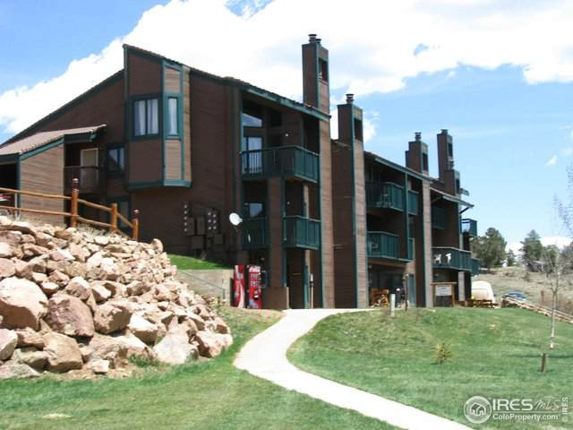 100 Beaver Meadows # 8, Red Feather Lakes, CO 80545 (#928661) :: My Home Team