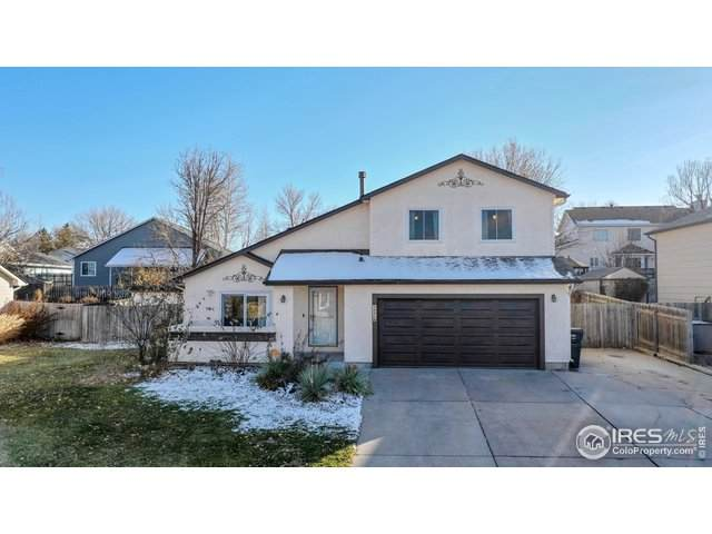 4990 W 6th St, Greeley, CO 80634 (MLS #928664) :: Downtown Real Estate Partners
