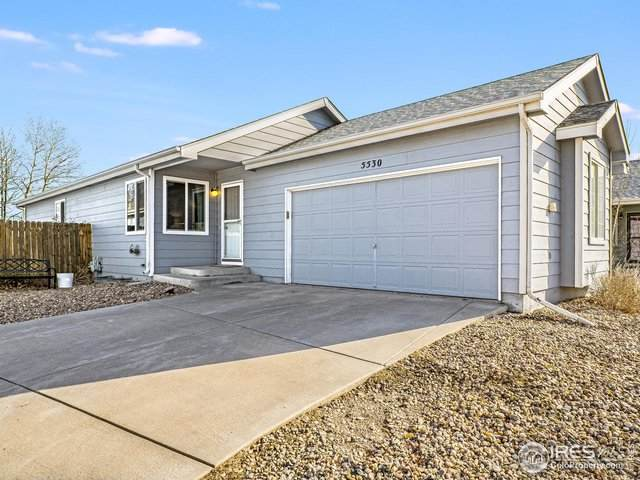 5530 Fossil Ct, Fort Collins, CO 80525 (#928670) :: Kimberly Austin Properties
