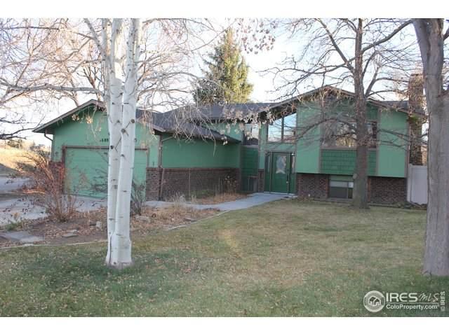 1609 Kennedy Ave, Loveland, CO 80538 (MLS #928678) :: Neuhaus Real Estate, Inc.