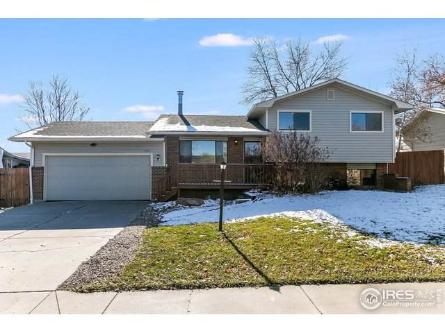 500 E 41st St, Loveland, CO 80538 (#928684) :: James Crocker Team