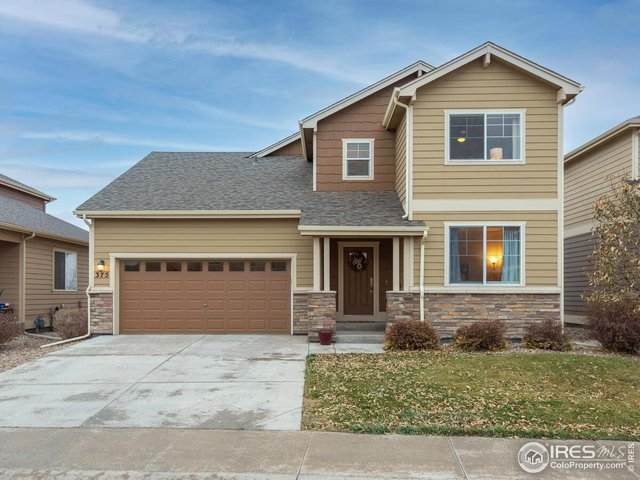 375 Bannock St, Fort Collins, CO 80524 (MLS #928689) :: Downtown Real Estate Partners