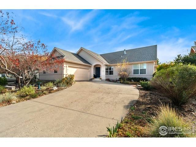 627 Gilgalad Way, Fort Collins, CO 80526 (MLS #928698) :: Jenn Porter Group