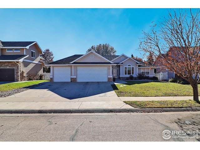 5314 W A St, Greeley, CO 80634 (#928703) :: Kimberly Austin Properties