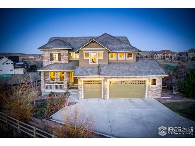 1017 Cessna Ct, Erie, CO 80516 (MLS #928719) :: 8z Real Estate