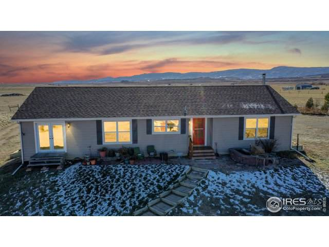 2425 W Blevins St, Fort Collins, CO 80524 (#928722) :: Peak Properties Group