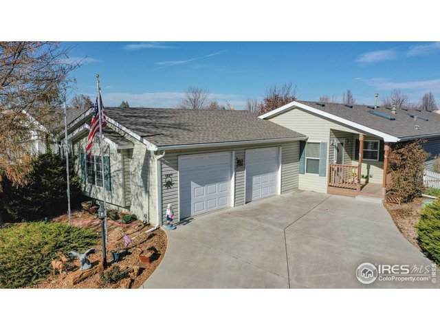 4424 Espirit Dr, Fort Collins, CO 80524 (#928725) :: Re/Max Structure