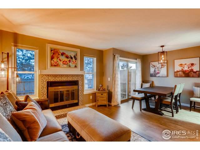 8660 Carr Loop, Westminster, CO 80005 (#928736) :: James Crocker Team