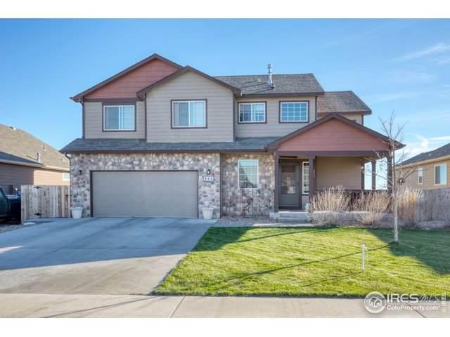 924 W Union Ave, La Salle, CO 80645 (MLS #928740) :: 8z Real Estate