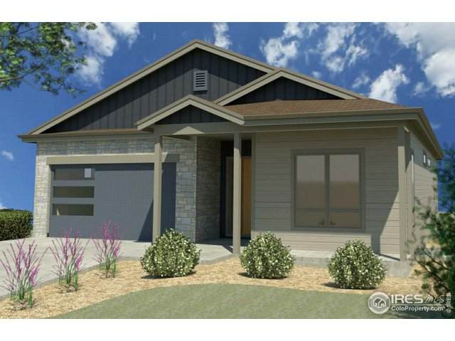 741 Kohlor Dr, Lafayette, CO 80026 (MLS #928749) :: 8z Real Estate