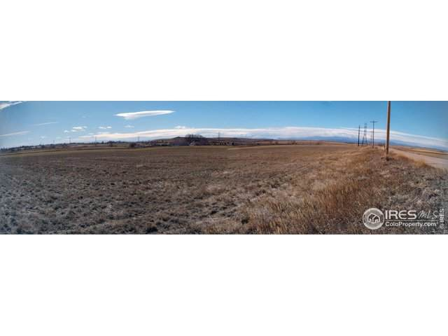 County Road 84, Ault, CO 80610 (MLS #928767) :: 8z Real Estate