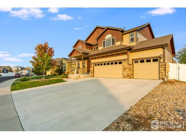 481 Wind River Dr, Windsor, CO 80550 (MLS #928770) :: Bliss Realty Group