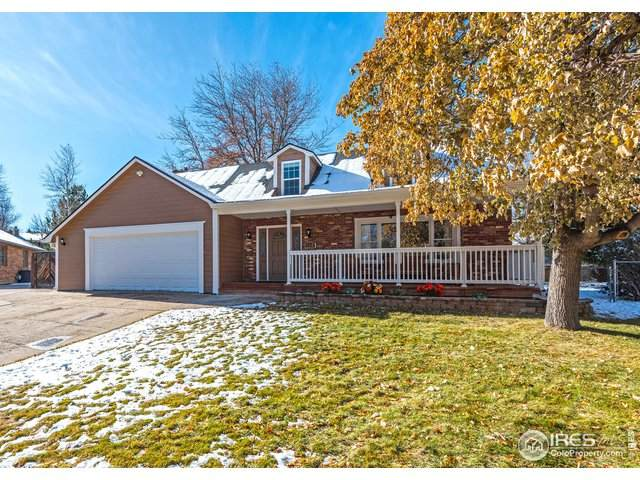 1117 Centennial Rd, Fort Collins, CO 80525 (#928771) :: Realty ONE Group Five Star