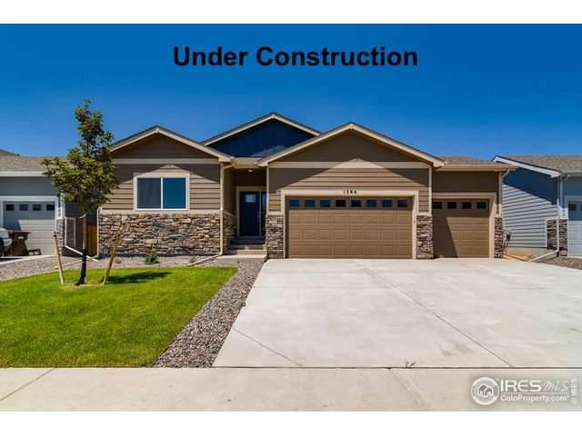 1171 Bowen Pass St, Severance, CO 80550 (MLS #928773) :: Hub Real Estate