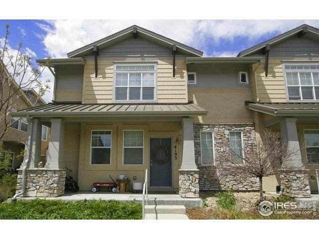 4193 Lonetree Ct, Boulder, CO 80301 (#928787) :: Peak Properties Group