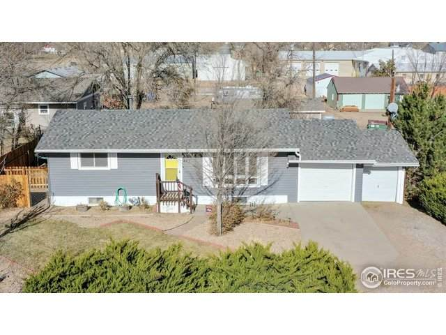 841 6th St, Nunn, CO 80648 (MLS #928791) :: 8z Real Estate