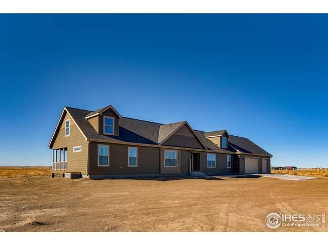 45019 County Road 33, Pierce, CO 80650 (MLS #928792) :: 8z Real Estate