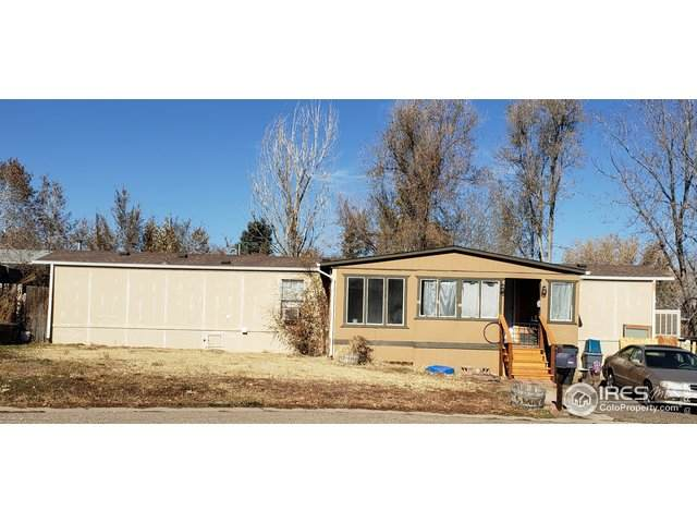 4425 Casa Grande Dr, Greeley, CO 80634 (MLS #928794) :: Tracy's Team