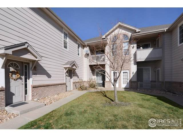 5151 29th St #1408, Greeley, CO 80634 (MLS #928827) :: Downtown Real Estate Partners