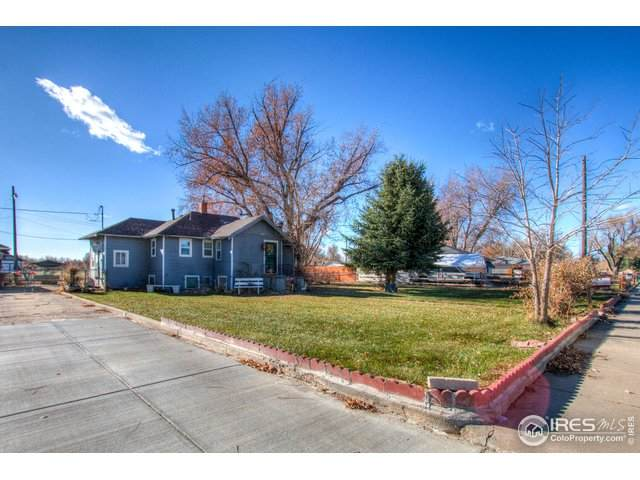 612 40th St, Evans, CO 80620 (MLS #928830) :: Jenn Porter Group