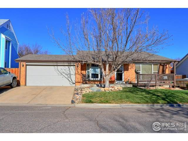 425 Hickory St, Broomfield, CO 80020 (MLS #928840) :: June's Team