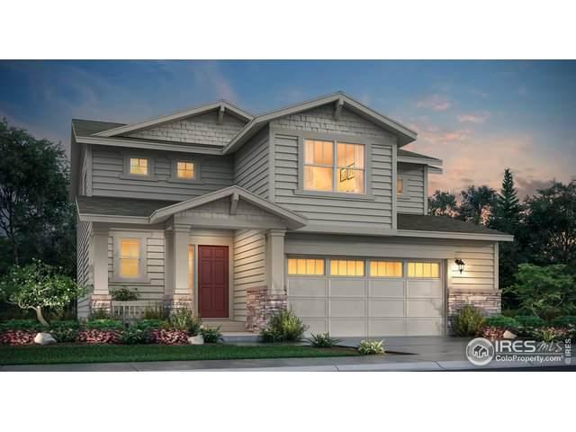 5143 Lake Port Ave, Firestone, CO 80504 (MLS #928843) :: 8z Real Estate