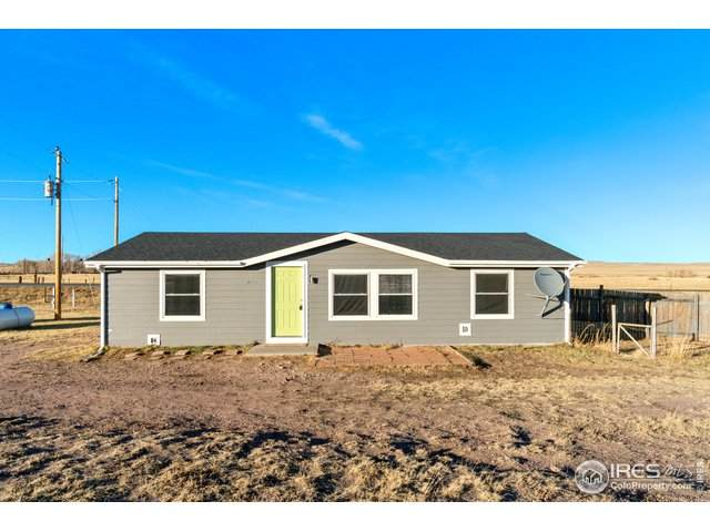 9848 Stevenson Ave, Carr, CO 80612 (MLS #928860) :: 8z Real Estate