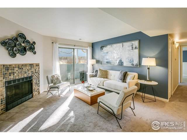 4654 White Rock Cir #7, Boulder, CO 80301 (#928861) :: Peak Properties Group