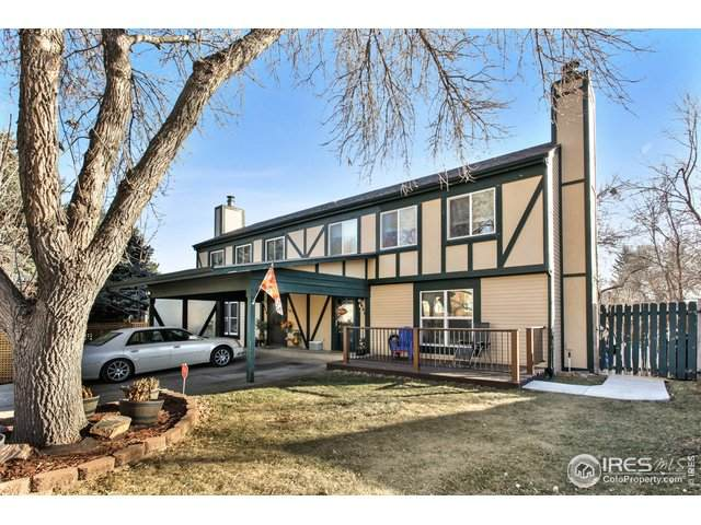 660 W Chester St, Lafayette, CO 80026 (#928868) :: Peak Properties Group