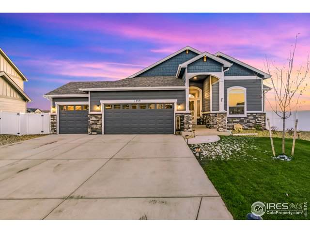 1899 Castle Hill Dr, Windsor, CO 80550 (MLS #928869) :: HomeSmart Realty Group
