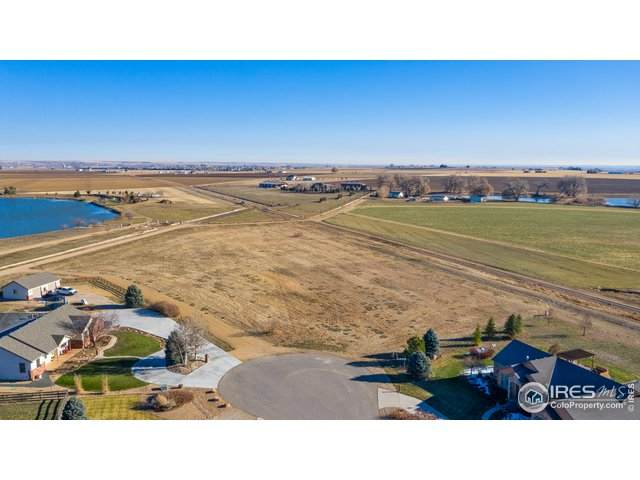 18632 Hill Lake Dr, Johnstown, CO 80534 (MLS #928876) :: Tracy's Team