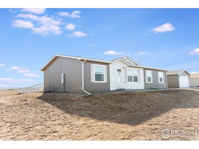 24560 Carlin St, Ault, CO 80610 (MLS #928882) :: 8z Real Estate