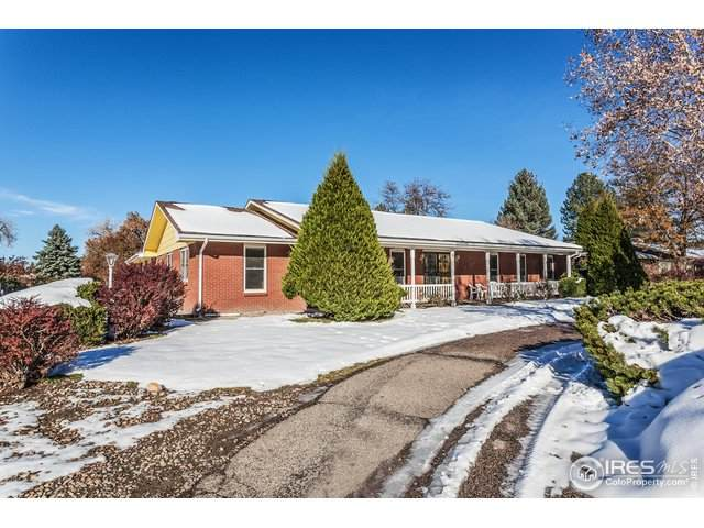 1820 Dayton Dr, Fort Collins, CO 80524 (#928896) :: Kimberly Austin Properties