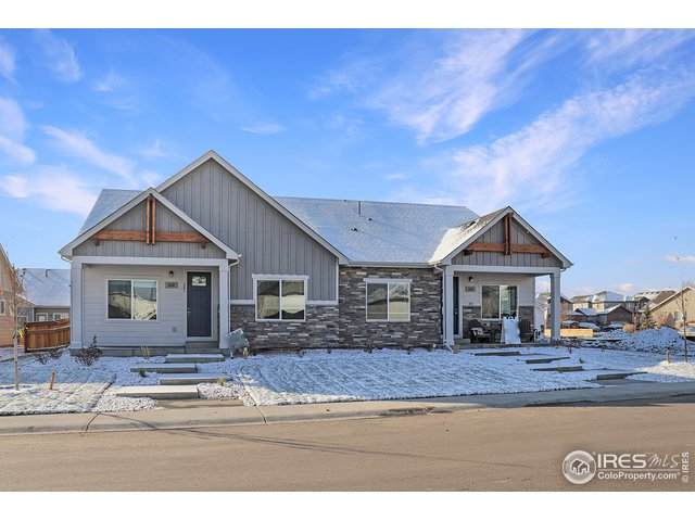 233 Turnberry Dr, Windsor, CO 80550 (MLS #928901) :: Downtown Real Estate Partners