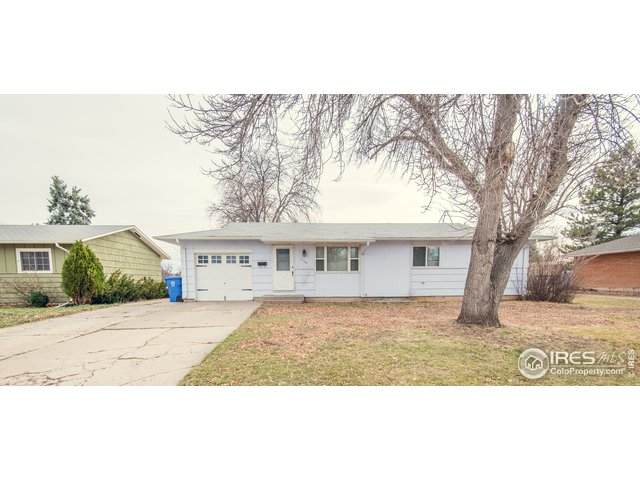 1110 Redwood Dr, Loveland, CO 80538 (MLS #928903) :: Jenn Porter Group
