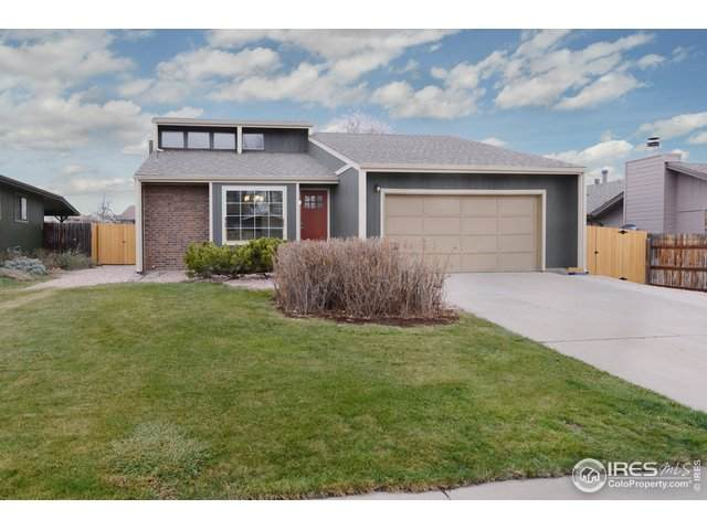 3311 W 26th St, Greeley, CO 80634 (#928913) :: Re/Max Structure