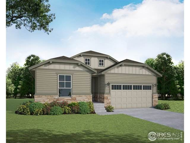 4311 Martinson, Loveland, CO 80538 (MLS #928918) :: Tracy's Team