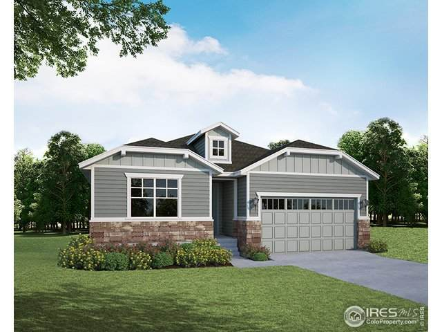 4341 Martinson, Loveland, CO 80538 (MLS #928922) :: Tracy's Team